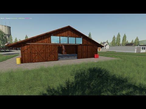 Warehouse Tape v1.0.0.0