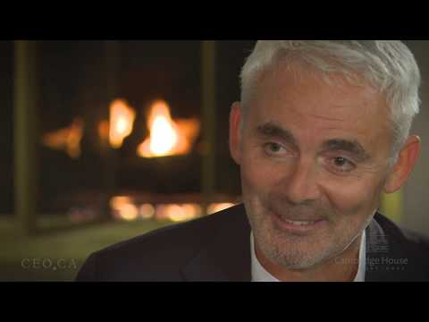 Billionaire - http://cambridgehouse.com - Mining and entertainment mogul Frank Giustra in conversation with Cambridge House - August 28th, 2012. Topics include inflation, ...