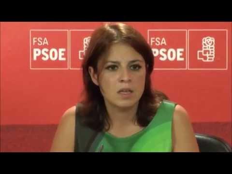El PSOE exige al Gobierno que suspenda de inmediato la aplicación de la reforma local tras admitir el Tribunal Constitucional el recurso de 3.000 ayuntamientos