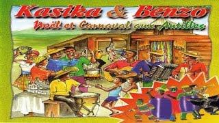Moise Benjamin - Man Dodo - Kasika & Benzo / Noël et Carnaval aux Antilles