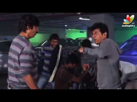 Aryan Movie Making On Location | Shivaraj Kumar, Ramya | Latest Kannada Movie
