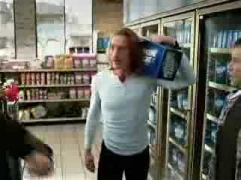 Keystone Light Beer Commercial 4