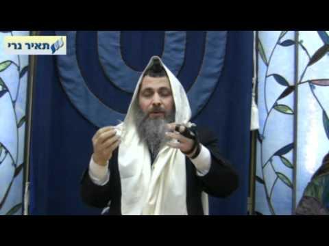 פרשת וישלח – הרב ניר בן ארצי