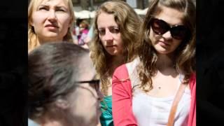 Выездная школа в Италии, 2010 г.