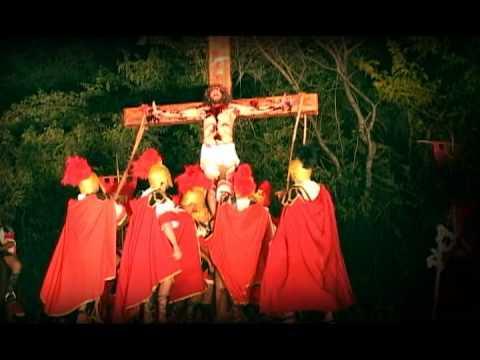 Paixao de Cristo em Arapiraca 2012.mpg