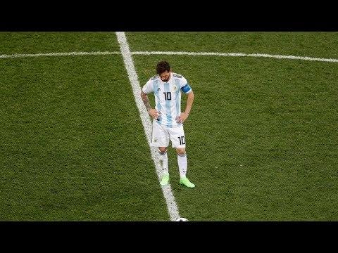Argentina vs Croatia 0-3 Higlights & All Goals 22/06/2018 Resumen | Full Match Link HD