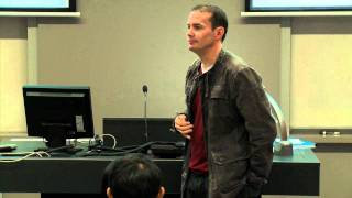 LAW121 - Relational Thinking Workshop Part II