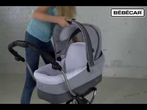 Bebecar Grand Style Plus - TOSIA.pl