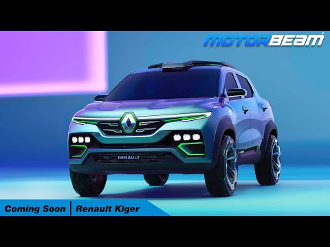 Renault's Journey In India - From Duster To Kiger | MotorBeam