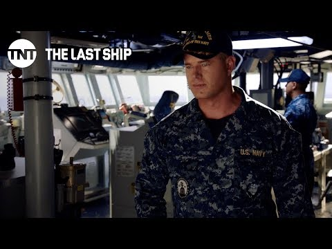 The Last Ship: Tom Chandler's Most Important Oath - Season 4, Ep. 5 [CLIP]   TNT