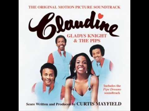 Tekst piosenki Gladys Knight & The Pips - The Makings of You po polsku