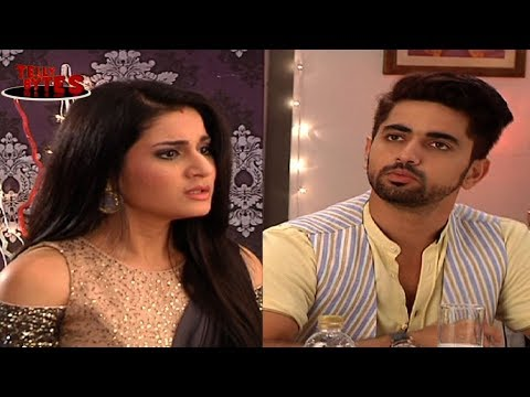 Neil and Avni's denial in Naamkaran