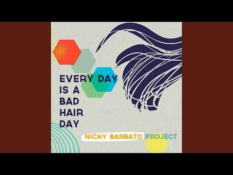 Dancing Queen online metal music video by NICKY BARBATO