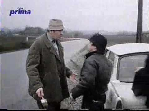 Bony a Klid- Mercedes za Trabanta (RELAX).wmv
