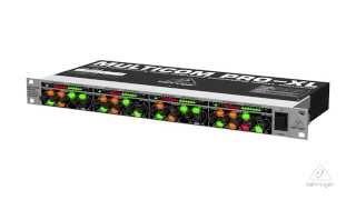 Video MULTICOM PRO-XL MDX4600 4-Channel Expander/Gate/ Compressor/Peak Limiter MP3, 3GP, MP4, WEBM, AVI, FLV Juli 2018