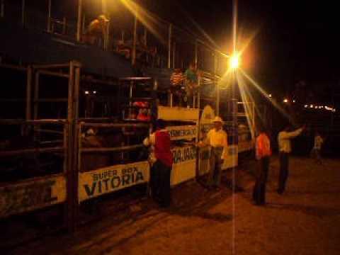 karol Traterra na Cia de Rodeio Jm - Carmolândia - To