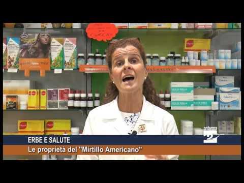 il mirtillo americano per combattere le infezioni delle vie urinarie