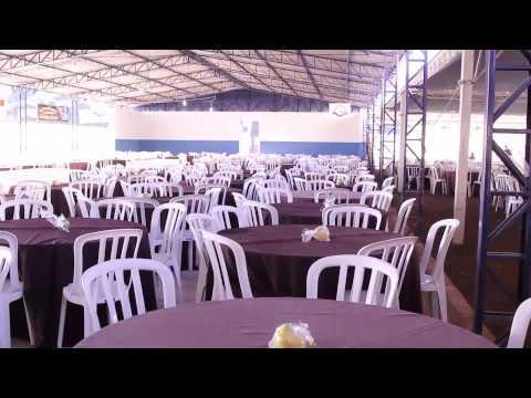 OBJETIVA TV  Corumbataí do Sul serviu Cabrito Apressado entrevista com Prefeito Carlos Caixão
