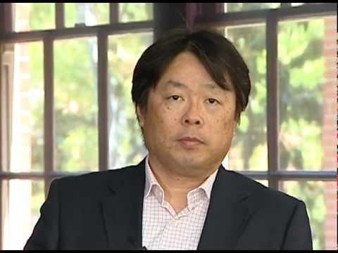 IOM 499: Grundlagen der Projekte und Operations Management - Professor Hiroshi Ochiumi