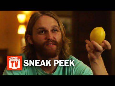 Lodge 49 S02E02 Sneak Peek | 'I Don't Have Three Grand Lying Around' | Rotten Tomatoes TV