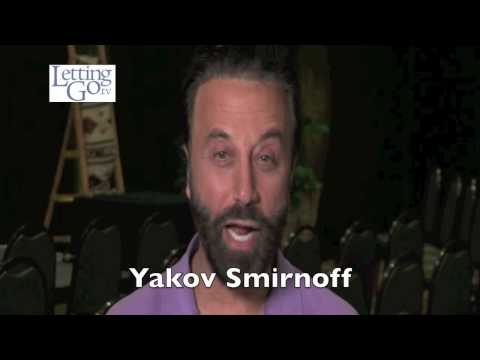 Yakov Smirnoff, actor, comedian Reviews Letting Go