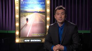 Extraordinary: Director & Producer Scotty Curlee In Theaters September 7 http://extraordinarymovie.com Not only is ...