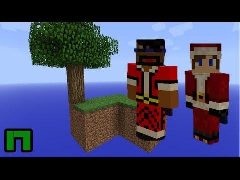【Minecraft】スカイブロック2.1第17話【実況】