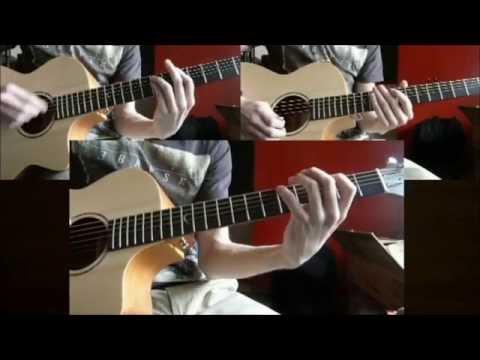 V-pop Acoustic Version - Lindsey Stirling