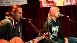 Video Café 7g (Boom Cup, 6. 10. 2015)