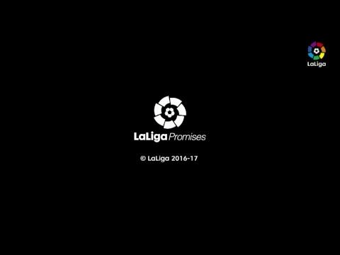 XXVI Torneo Nacional LaLiga Promises - Partidos del viernes