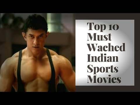 Top 10 Must Wached Indian Sports Movies World Movies World