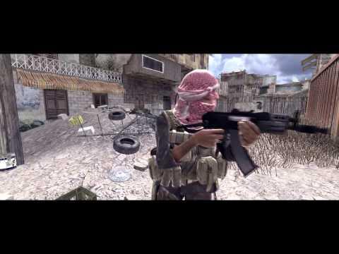 COD 4   End of War