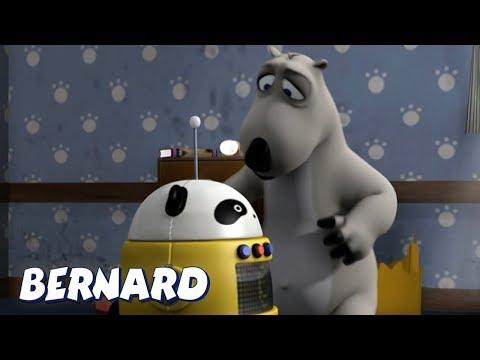 Bernard Bear | Small Friend AND MORE | Cartoons for Children