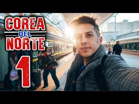 🔥Viaje a COREA DEL NORTE 🇰🇵 | #CoreaDelNorte Ep.1
