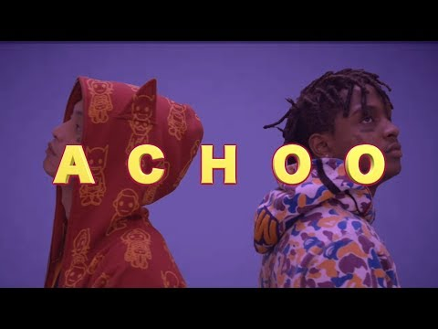 Keith Ape & Ski Mask The Slump God – Achoo!