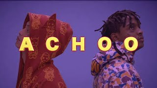 Video Keith Ape x Ski Mask The Slump God - Achoo! (Official Music Video) MP3, 3GP, MP4, WEBM, AVI, FLV Oktober 2017