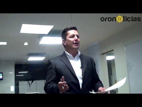 Barra de Opinión con Iván Mercado - Enero 25