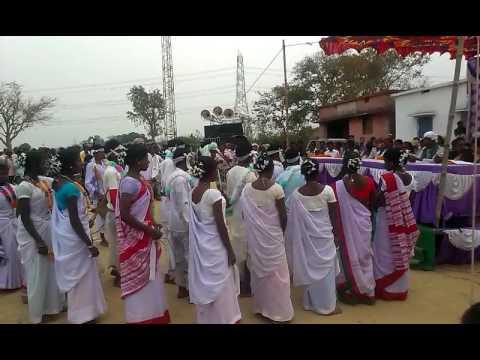 Video Mundari song hatu bai munda ko download in MP3, 3GP, MP4, WEBM, AVI, FLV January 2017