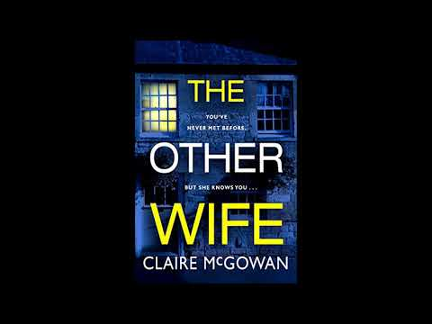 The Other Wife - Claire McGowan