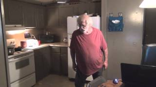 Video Angry Grandpa - Cheese Block Blowout MP3, 3GP, MP4, WEBM, AVI, FLV Maret 2019