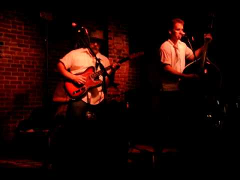 THE Domino Kings - Two Nights Without Sleep  (Brian Capps, Stevie Newman, Les Gallier)