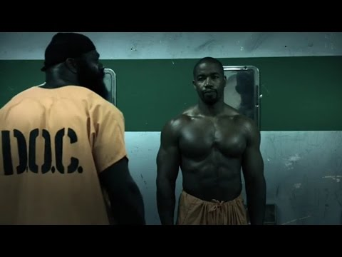 Blood and Bone: Prison Fight (2009)