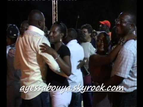 ayessabouya JB Mpiana S t Valentin 2010 Acte 4
