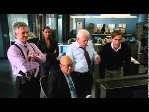 Major Crimes 4.02 (Preview)