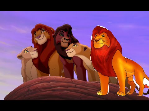 Watch The Lion King 2: Simba's Pride For Free On