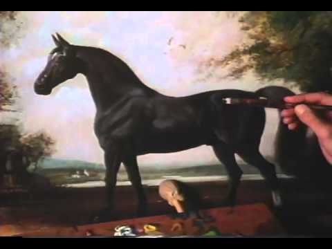 Black Beauty Trailer 1994