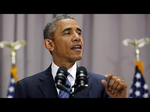 Ισχυρό μήνυμα Ομπάμα προς το Κογκρέσο για τα πυρηνικά του Ιράν