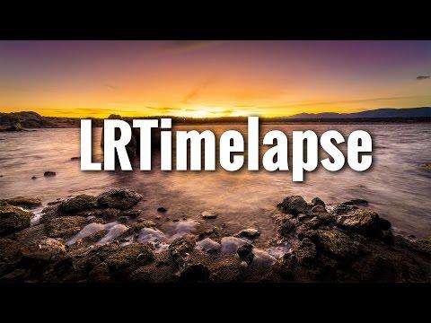 LRTIMELAPSE 4: Crea Timelapses INCREÍBLES