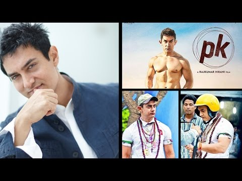 Aamir Won't Even Wear A Transistor In The 2nd Post