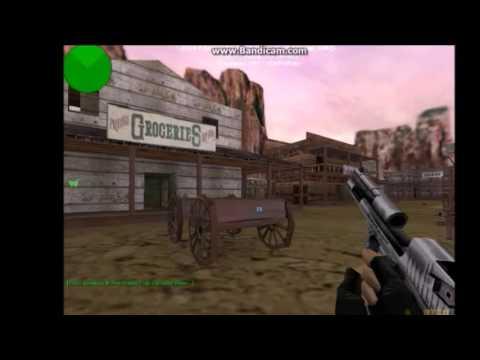 Counter Strike 1.6 Serial Killer